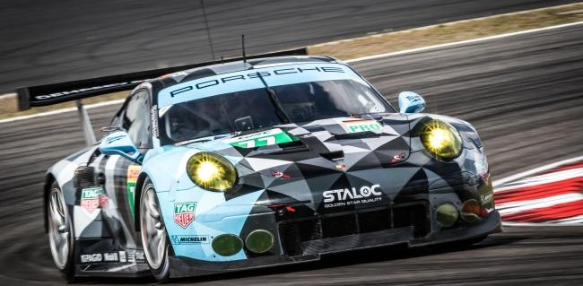 Dempsey-Proton Racing finalise driver line up