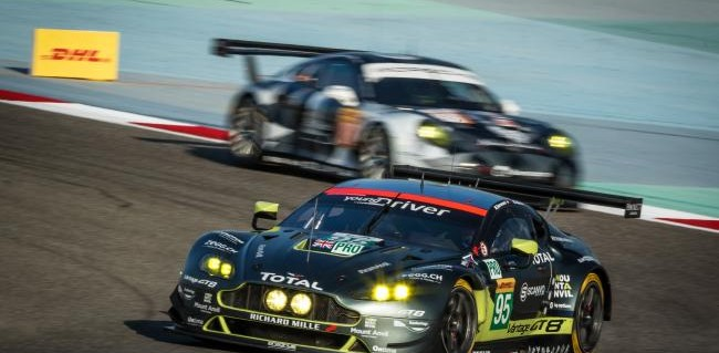 WEC turning points: Wheel trouble for Aston Martin sees GTE prizes shared in 6H Bahrain
