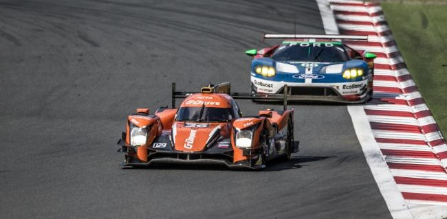 WEC turning points: Super-sub Stevens overcomes RGR in 6H Fuji
