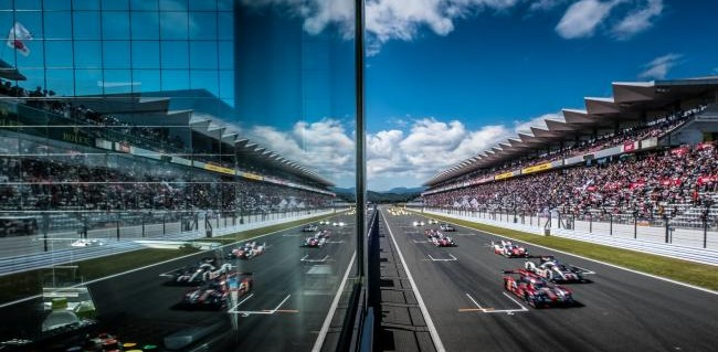 Where to see all the thrills of the 6 Hours of Fuji again