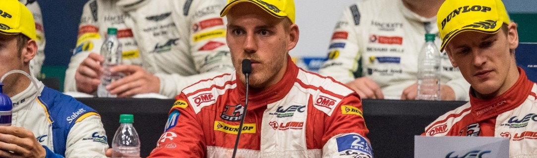 What the LMP1 Privateer and LMP2 winners said at COTA