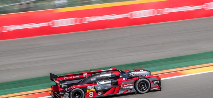 Audi win incident filled WEC 6 Hours of Spa Francorchamps
