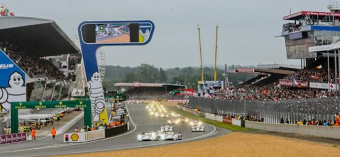 Date for 82nd Le Mans 24 Hours Announced