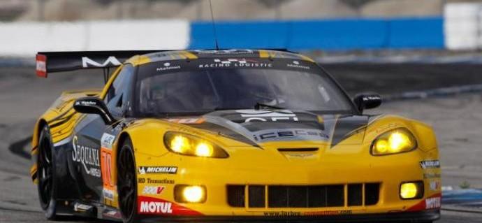 2012 recap: Larbre's No.70 makes its mark on the WEC