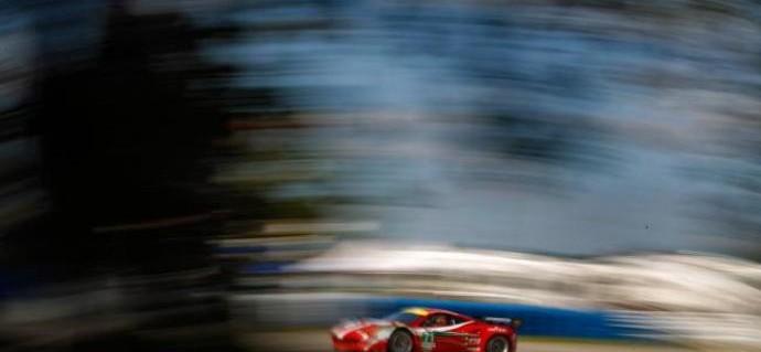 2012 recap:  A sweet Sebring result for No.71