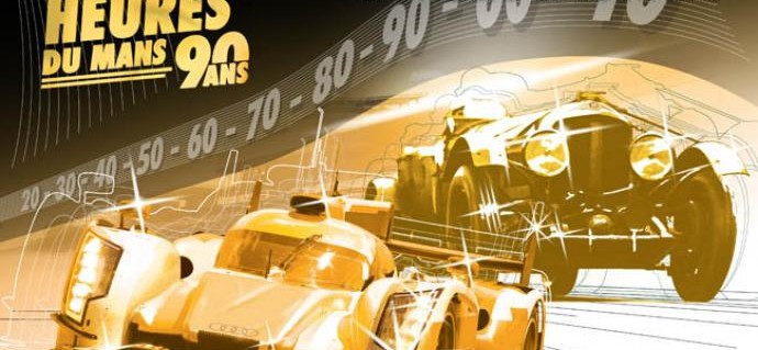 The 2013 Le Mans 24 Hours - Vote for the legend!
