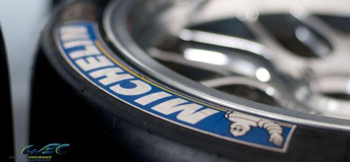 Michelin Organise Private Test in Spain to Prepare for 2013 Season