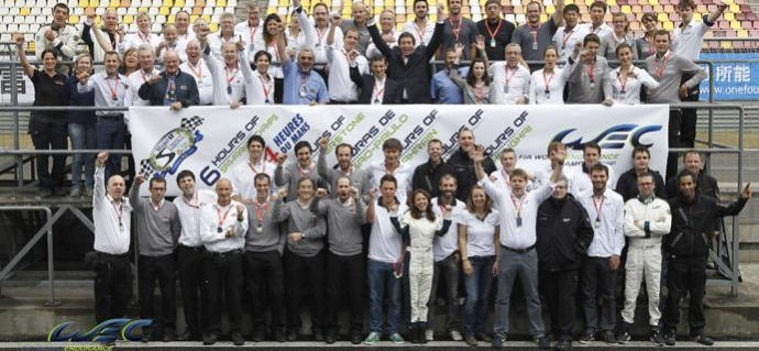 Thank You for a Great 2012 Season