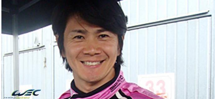 Shinji Nakano to join ADR-Delta for Far Eastern races
