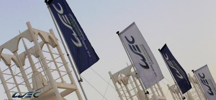 FIA WEC Unveils 2013 Provisional Calendar