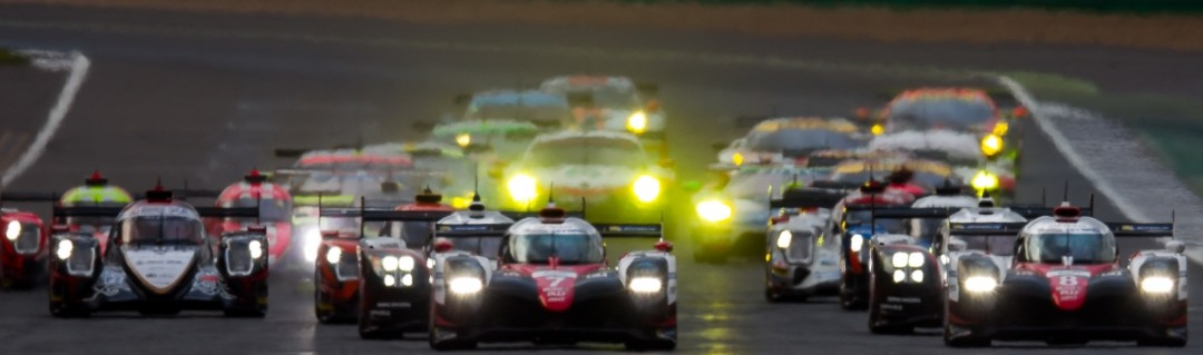 WEC 6 Hours of Spa-Francorchamps ready to thrill fans across the world