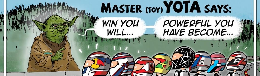Master (Toy) Yota...