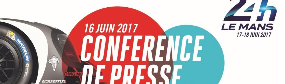 Revivez la conférence de presse de l'ACO