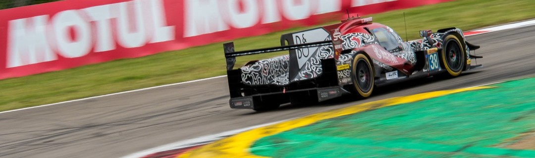 Porsche take control in LMP1; Ferrari snatch lead from Porsche in LMGTE Pro