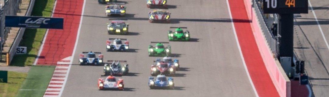 Lone Star Le Mans returns to Austin with a festival of racing for all