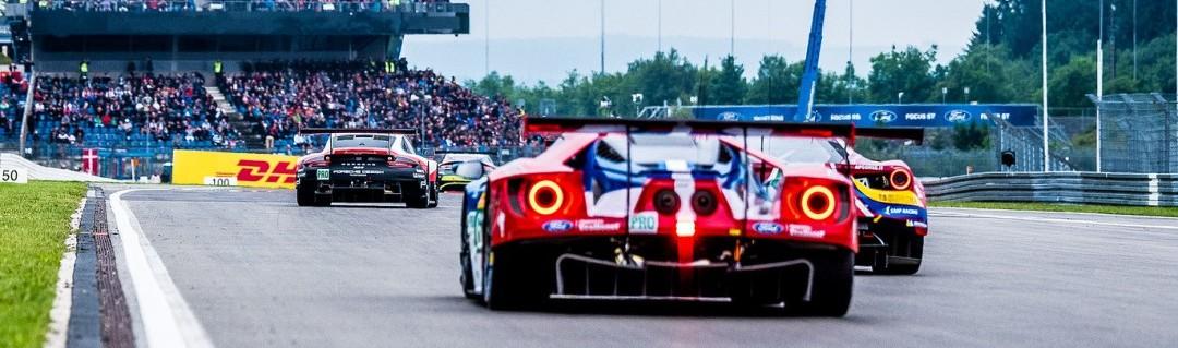 Ford et Ferrari : duel à haute tension dans le chaudron texan