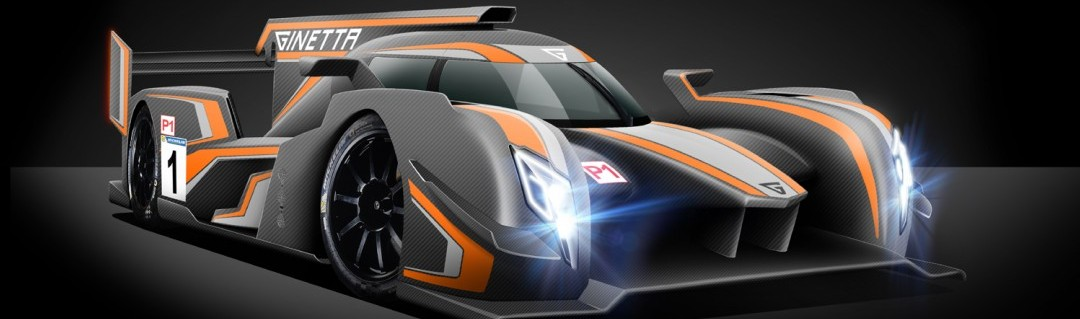 Ginetta announces orders for first three LMP1 cars
