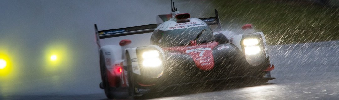 6 Hours of Fuji: The headlines from Free Practice 2 at Fuji