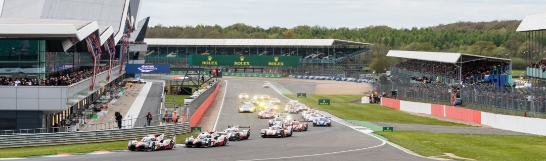 6 Hours of Silverstone: The best bits! (video)