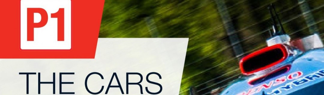 LMP1 focus: Toyota headline 10-strong LMP1 category