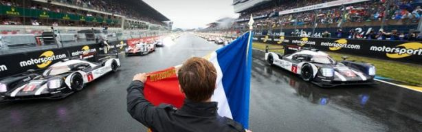 Full entry list for the 24 Hour of Le Mans revealed