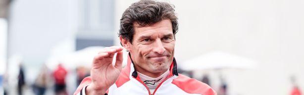 Mark Webber – Grand Marshal for 24 Hours of Le Mans