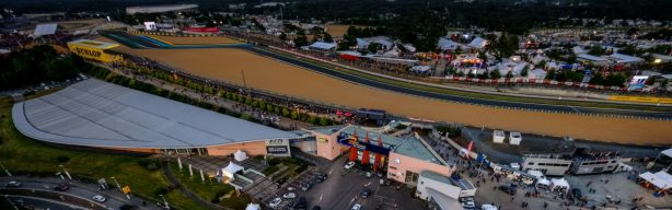 France Télévisions to broadcast next four 24 Hours of Le Mans races
