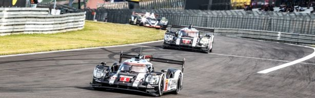 WEC teams ready to entertain once again at the Nürburgring
