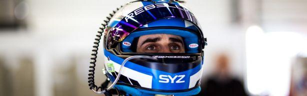 My endurance story: Nicolas Prost