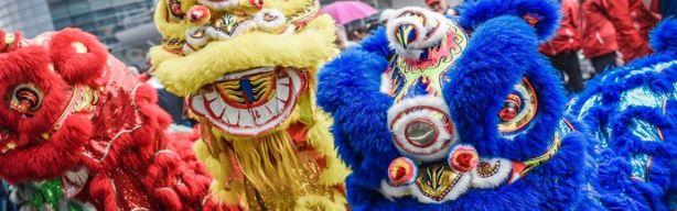 Bon nouvel an chinois! (Video)