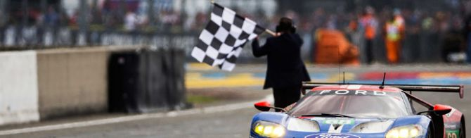 Pipo Derani joins Ford Chip Ganassi Team UK for 24H Le Mans