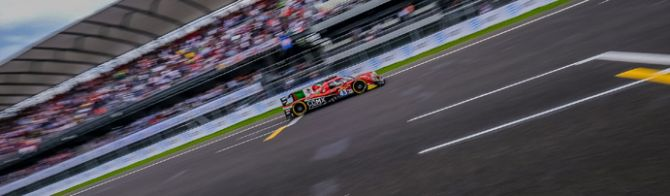 WEC turning points: G-Drive misfortune hands RGR home win in 6H Mexico