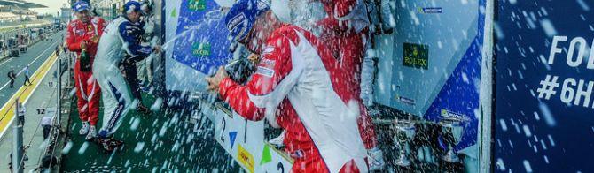 Les grands tournants du WEC 2016 : Les 6 Heures de Nürburgring