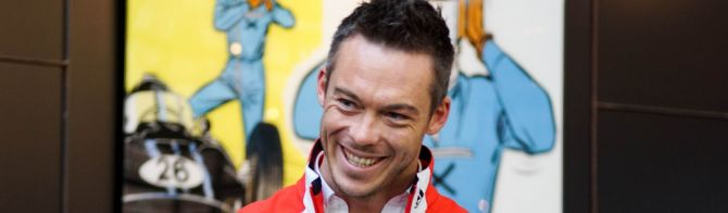 VIDEO - WEC 6 Hours of Spa - Interviews with André Lotterer and Gérard Neveu