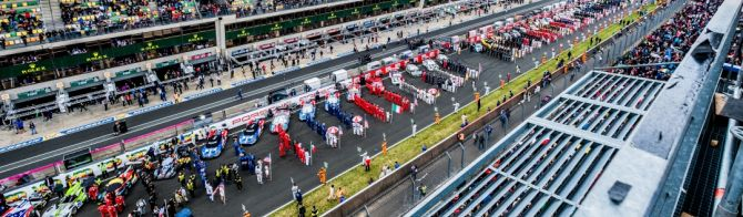 What everyone needs to know for their first 24 Hours of Le Mans