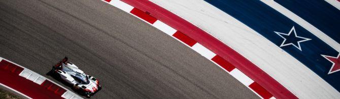 Circuit des Amériques : Troisième doublé pour Porsche, première victoire 2017 pour Signatech Alpine