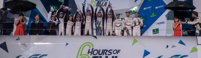 6 Heures de Fuji : doublé Toyota à domicile après une course sous haute tension