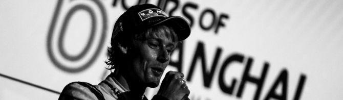 Brendon Hartley, un Champion du Monde très occupé