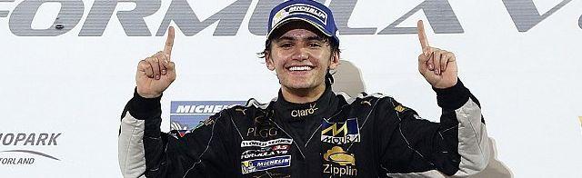Fittipaldi to drive Porsche LMP1 car in WEC Rookie test