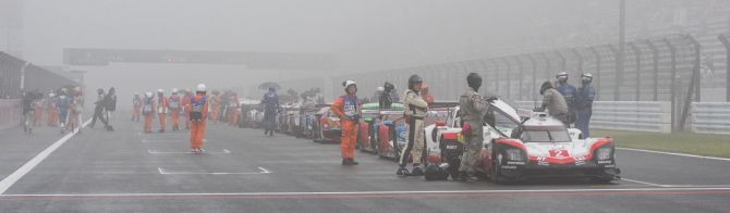 6 Hours of Fuji: The best bits! (video)