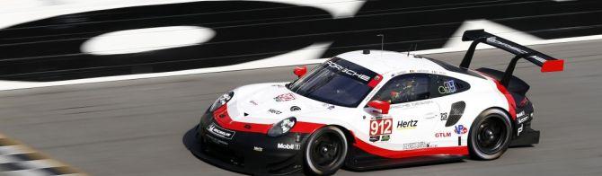24-hour racing US style!