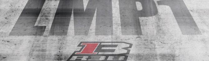 ORECA to build Rebellion LMP1 car