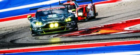 Points check after six rounds of the 2016 WEC season