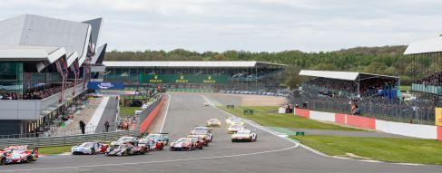 Silverstone LMGTE : Ford, la victoire envers et contre tout