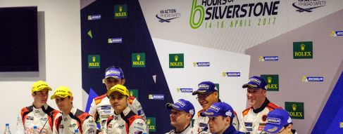 What the LMGTE drivers said after the race