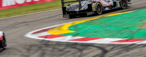 Porsche take control in LMP1; Ferrari snatch lead from Porsche in LMGTE Pro