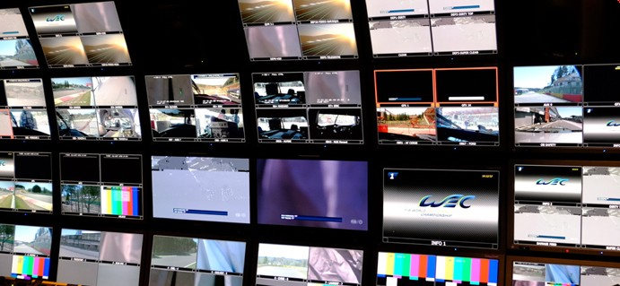 Where to Watch the WEC 6 Hours of Spa Francorchamps live on