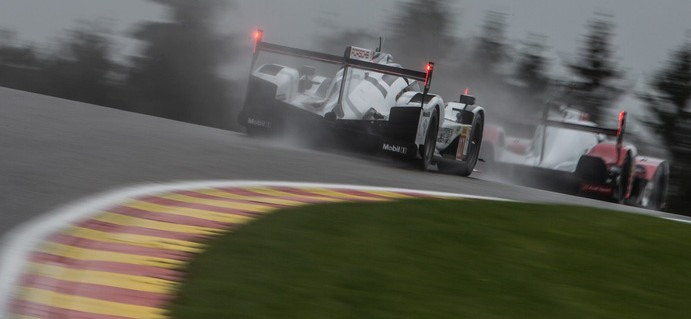 New rules for rain lights from Le Mans onwards