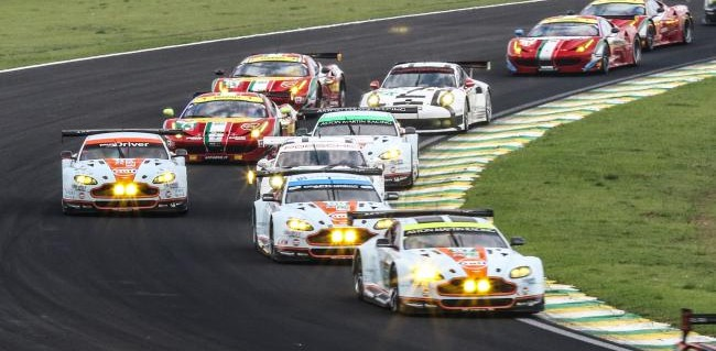 LMGTE teams news round up after 6 Hours of Sao Paulo