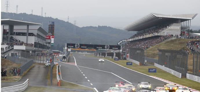 LMGTE teams news round up after 6 Hours of Fuji